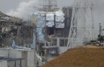 «Фукусима», год спустя