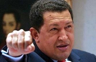 Партизаны Чавеса готовятся встретить янки