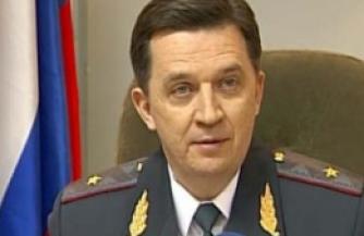 Сергей Булавин рассказал о реформе МВД