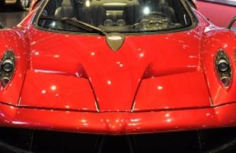 Автомобиль-2011 года