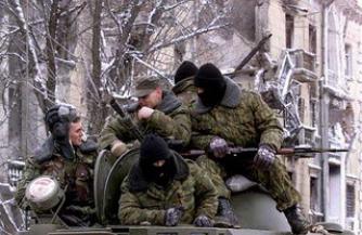 26 НОЯБРЯ 1994 ГОДА: Первый штурм Грозного