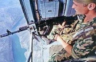 В Грузии готовится десант наемников в Чечню