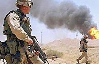 Американцы в Ираке превратились в ничтожество