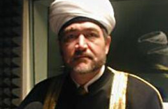 Исламист Гайнутдин травит православие