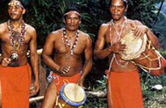 Русским готовят участь индейцев