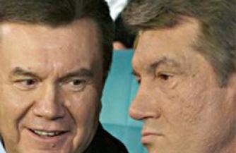 Ющенко – не лох, а Янукович – почти Сталин