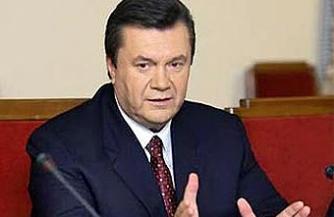 Янукович: Оранжевый кошмар продлится недолго