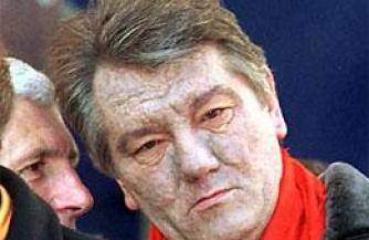 Ющенко – сектант, нацелившийся на Православие