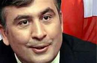 В Грузии лепят Саакашвили-2