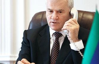 Расклад сил в Дагестане меняется