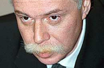 Скальп Патаркацишвили для президента Грузии