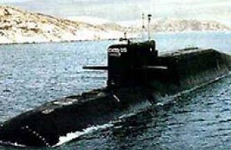 Моряки-подводники обогрели депутатов