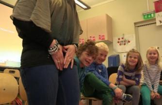В Норвегии научат детей инцесту