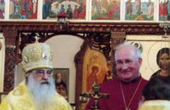 Удар в спину Православия