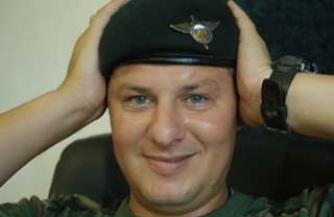 Как работает горная пехота в Чечне
