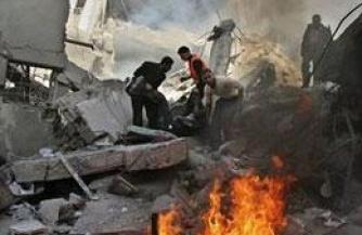 Хроника террора в Секторе Газа