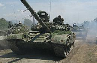 Действия войск на Кавказе -2008: взгляд из России