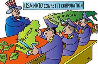 Кому мешает немецко-русский марш мира