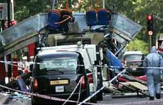 Полиция Британии вышла на след организаторов терактов