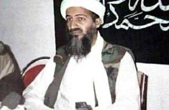 Число сторонников бин Ладена падает