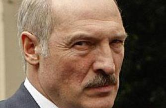 Поляки предлагают приласкать Лукашенко