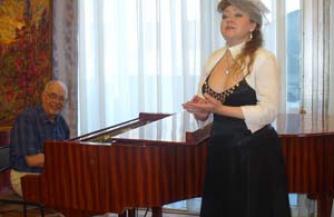 Поэзия Юрия Адрианова продолжается