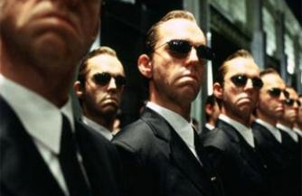 Перегруппировка агентов США