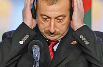 Алиева съедает мировое армянство