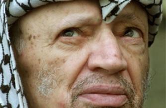 Кто отравил Арафата