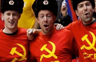Охота на русских