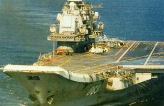 Россия вернется в океанскую зону