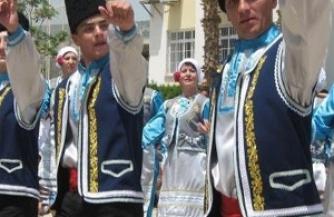 Турки ласкают гагаузов