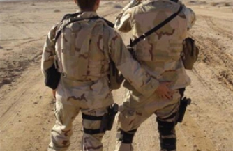 Геи военные