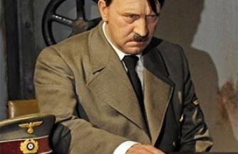Пыдер «канонизировал» Гитлера