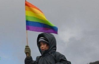 Геи насиловали приемных детей