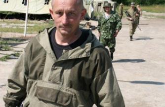 Последний бой майора Князева