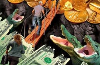 Кризис: загадка в $15 трлн