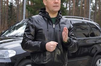 Дмитрий Анатольевич и ПДД