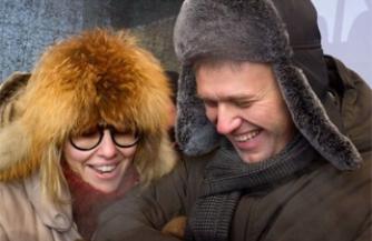 Навальный – президент, Собчак – спикер