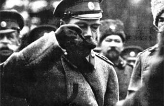 Как кормили русских солдат