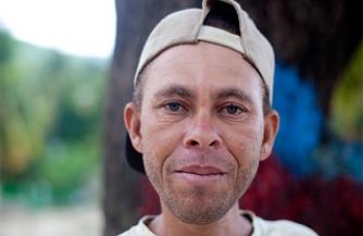 Поляки на Гаити