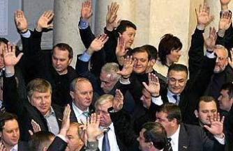 Украинский ответ Западу