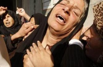 Палестинская бойня