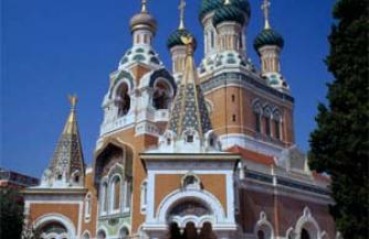 Россия отсудила Свято-Никольский собор