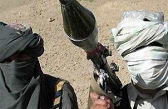 Талибы напали  на свадьбу