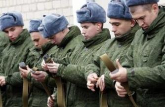 Оппозиция в Раде требует отменить мобилизацию в 2015 году