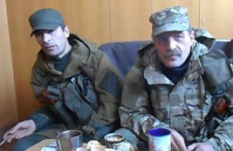 Игорь Безлер выступил под Полтавой с обращением к украинцам