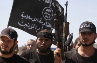 В Ираке уничтожен ваххабит из Германии