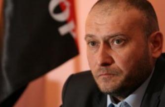 Ярош рассказал о причинах крупных потерь нацистов в Донбассе