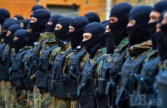 "Боевики ""Азова"" заговорили об убийстве президента Украины"
